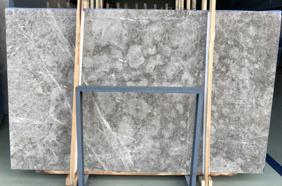 Grigio Veronado Turkish Grey Marble Slabs