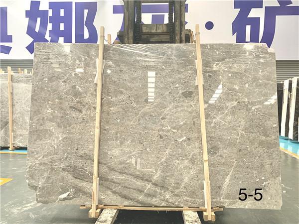 Nature Stone Anthena Grey Marble Slab