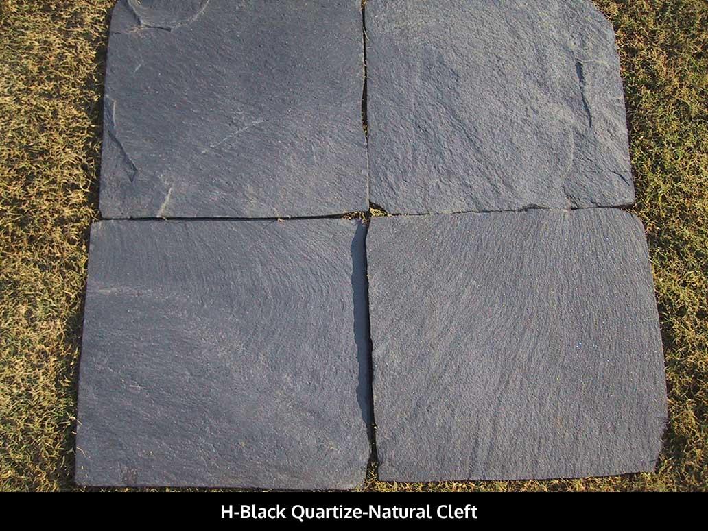 H-Black Quartize