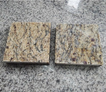 Giallo Nova Granite