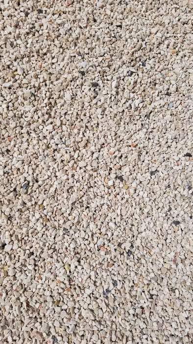 Cream Pebble Stone