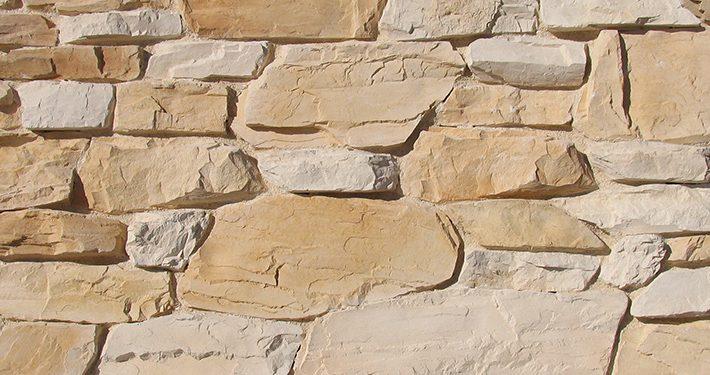 Halo Wall Stone