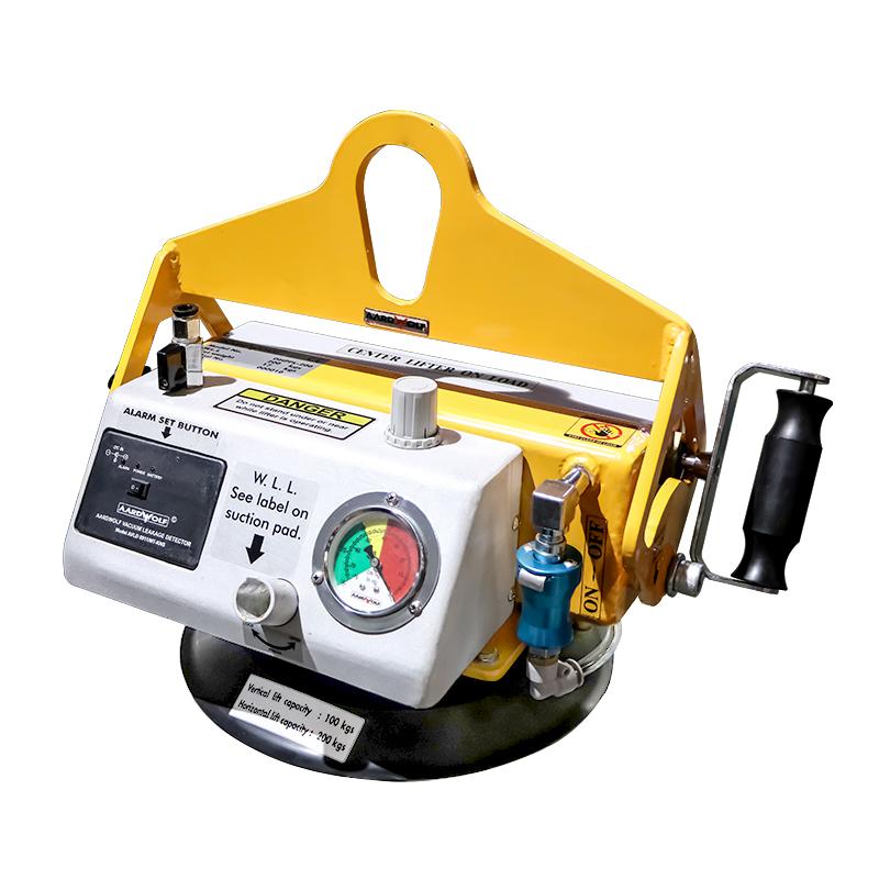 Hand Pump Vacuum Lifter AVLHP240480