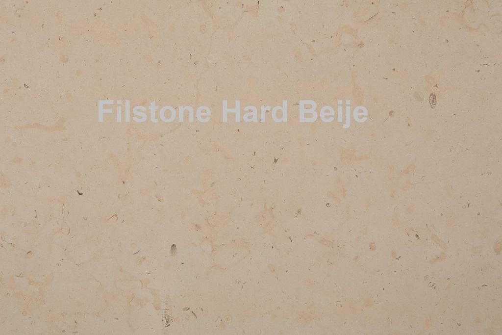 Filstone Hard Beige