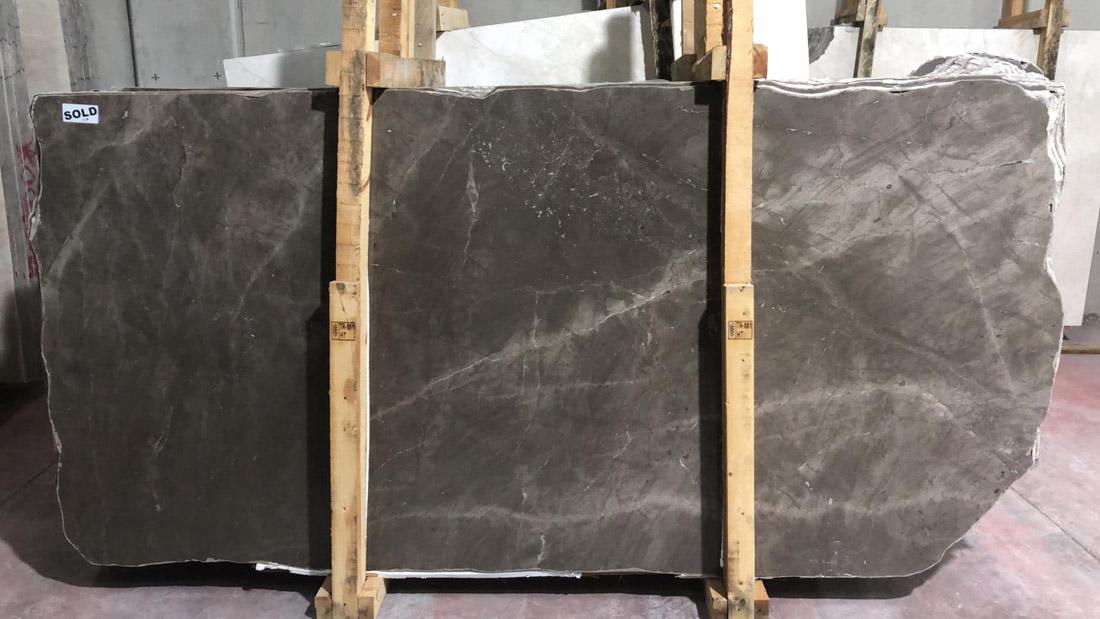 harmony brown marble slab
