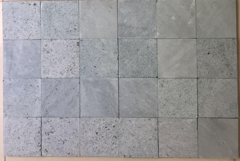 Sukabumi Stone Pedra Hijau Lisa 10x10