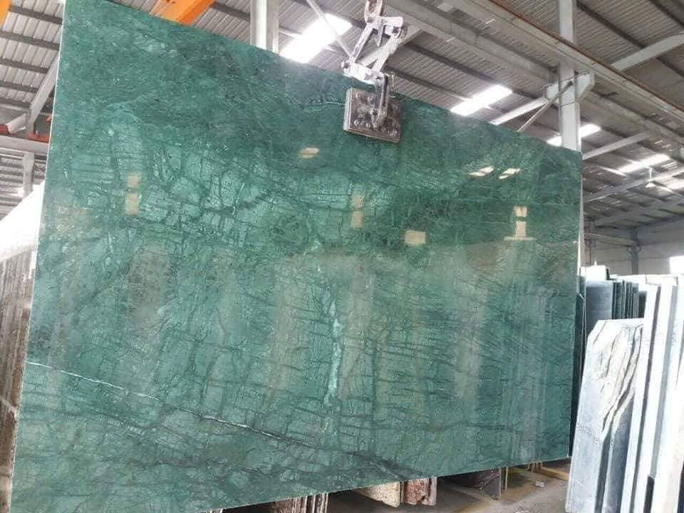 Himalay green marble