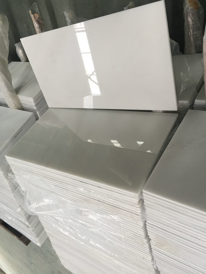 Factory Supply Holy White China Royal White Marble