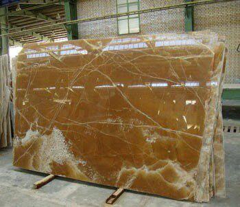 hony onyx slabs
