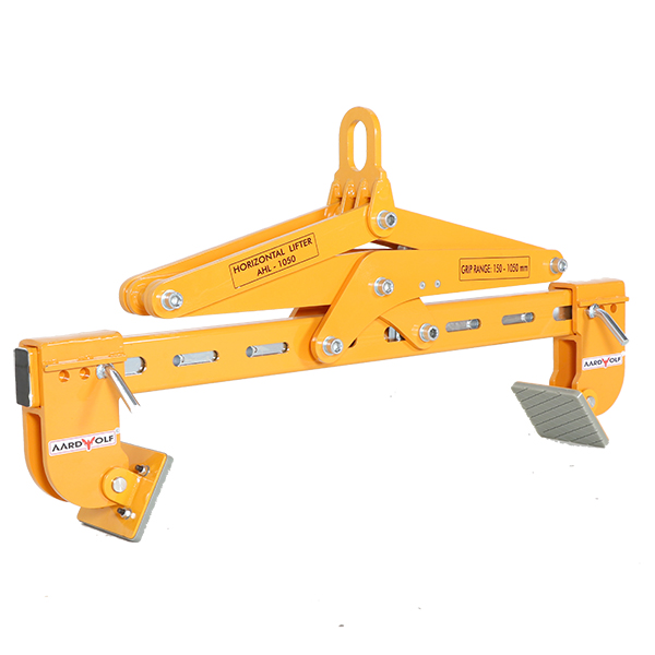 Horizontal Stone Lifting Clamp  1050