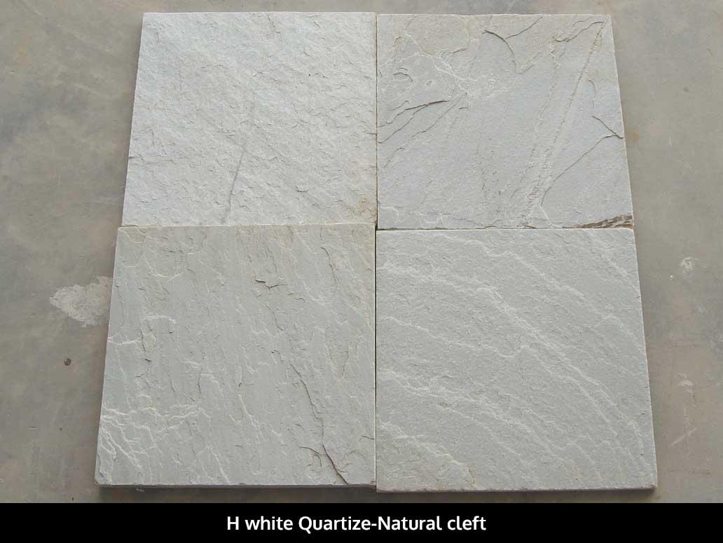 H white Quartize