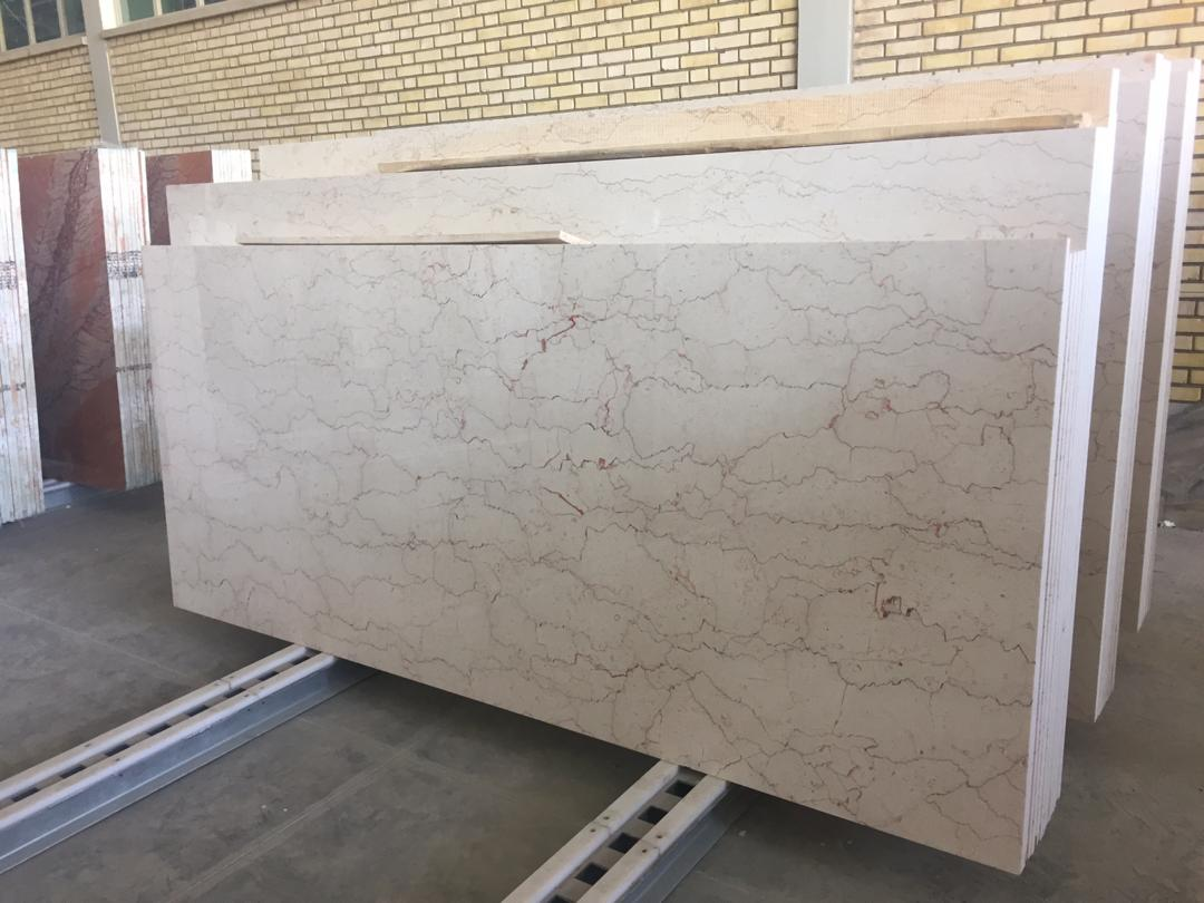 Rosalia pink marble
