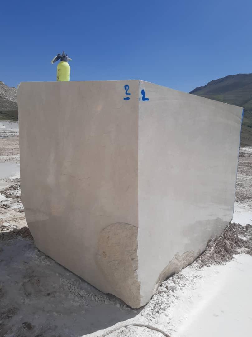 Khoy Beige marble