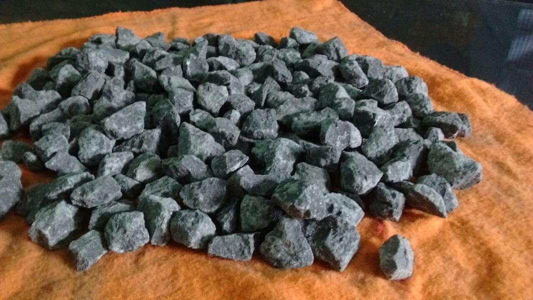 Black Stone 34
