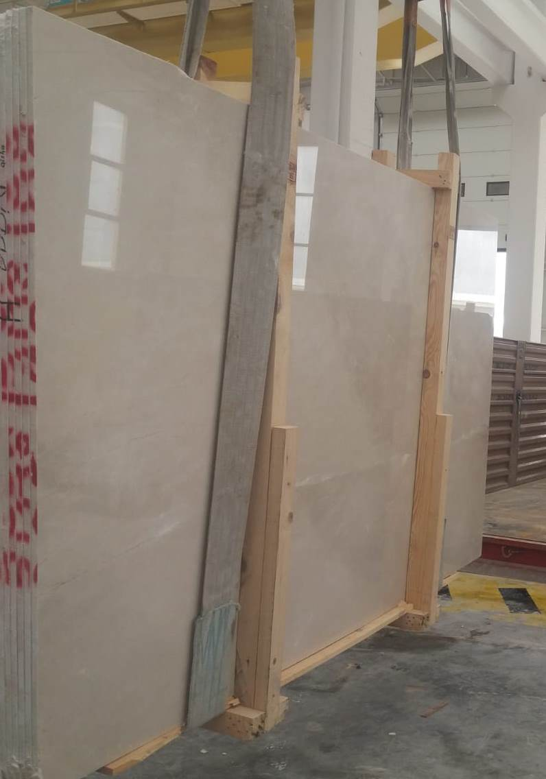 Beige Marble Slabs Beige Polished Marble Slabs