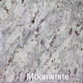 Moon White