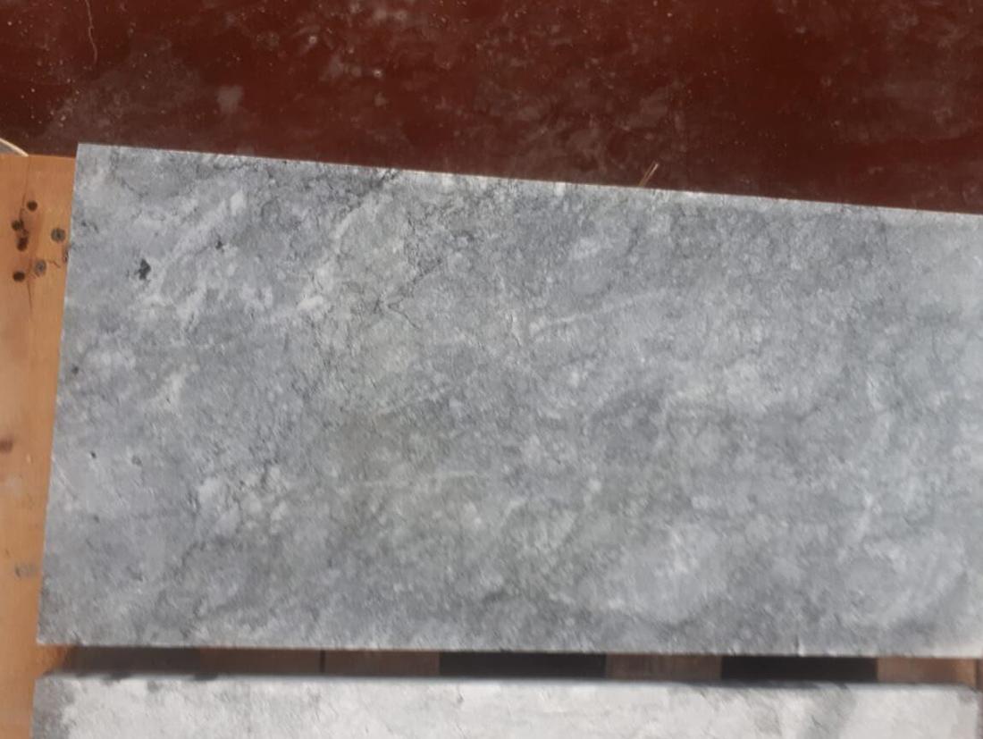 Ahde Karacabey Black Marble Tile