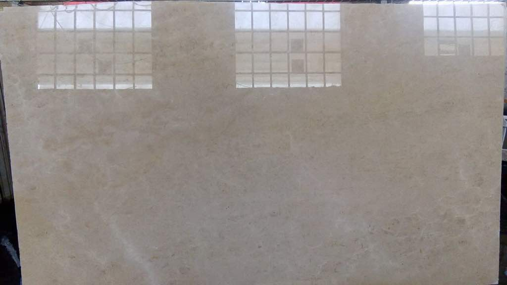 Marble Slabs from Turkey Polished Beige Marble Slabs