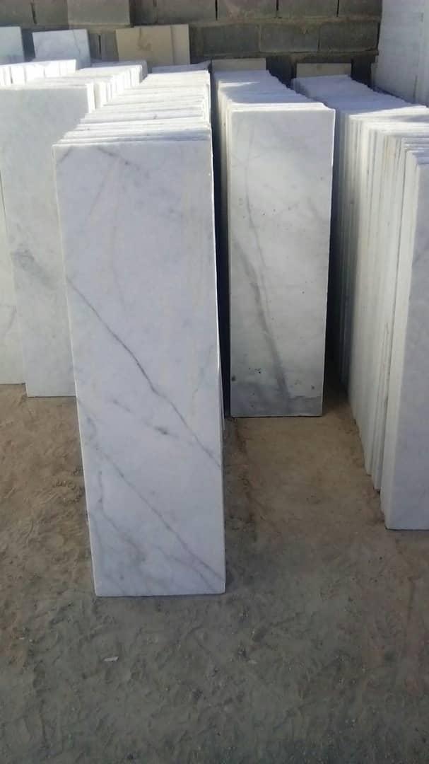 Iranian Marble Stone Tiles