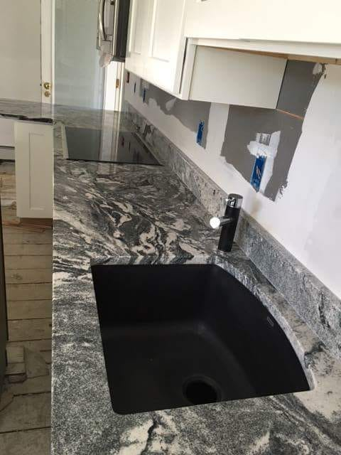 Kuppam Green Countertops