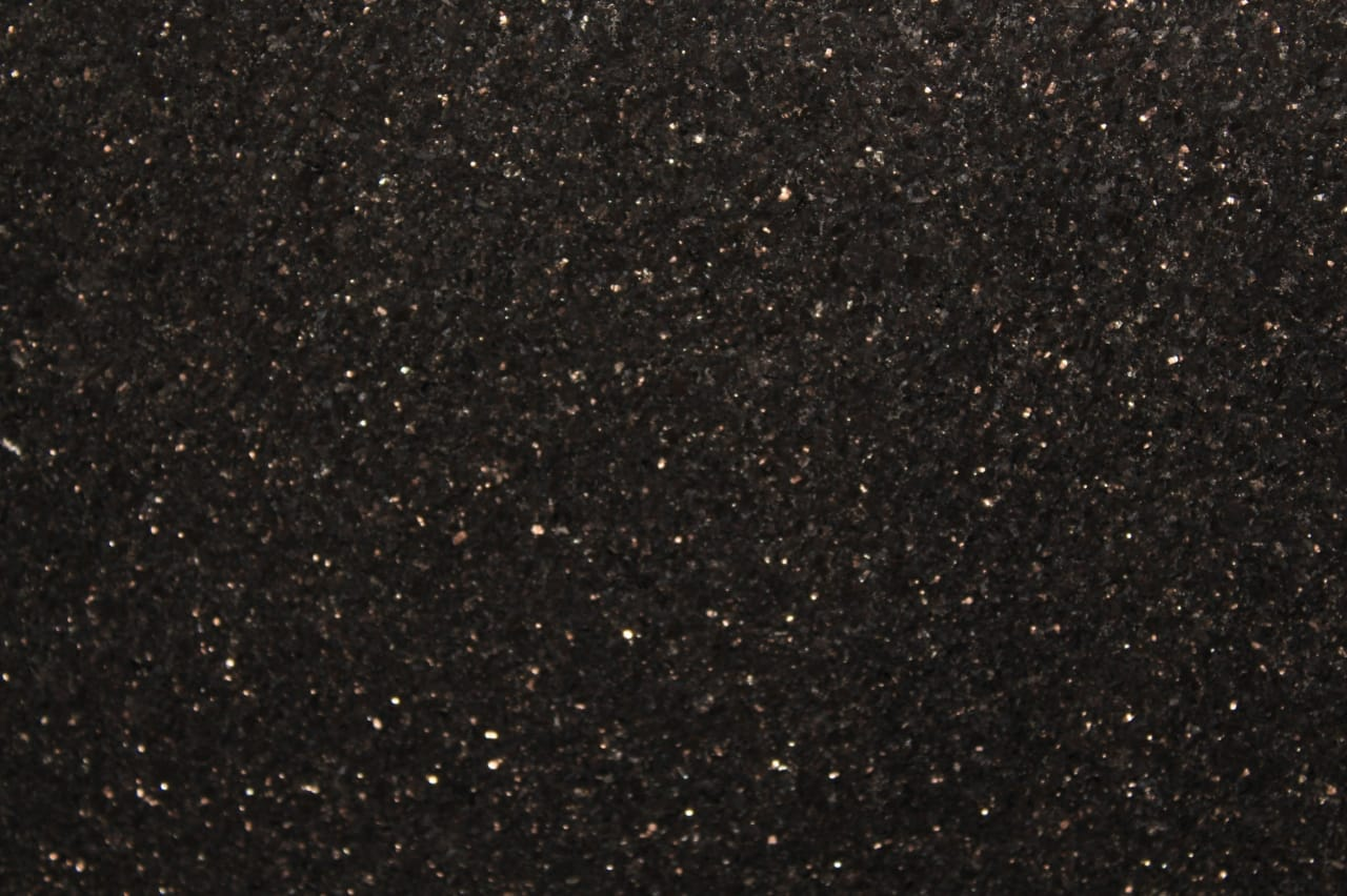 Alaska Gold And Alaska White Granite And Black Galaxy Granite Colors
