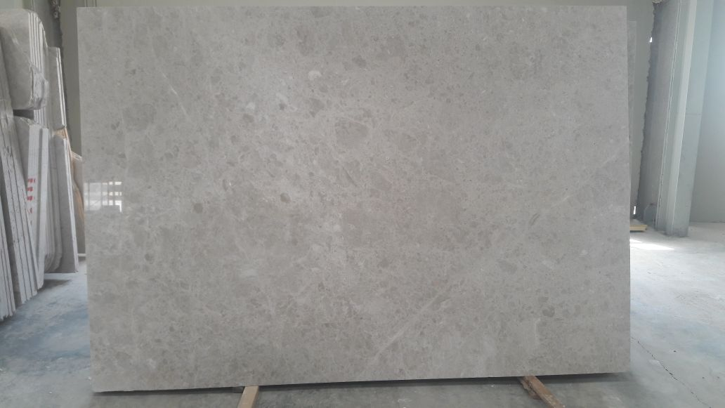 Ibra Beige Marble Polished Slabs