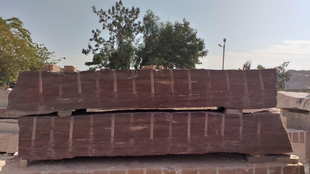 Jodhpur Red Sandstone