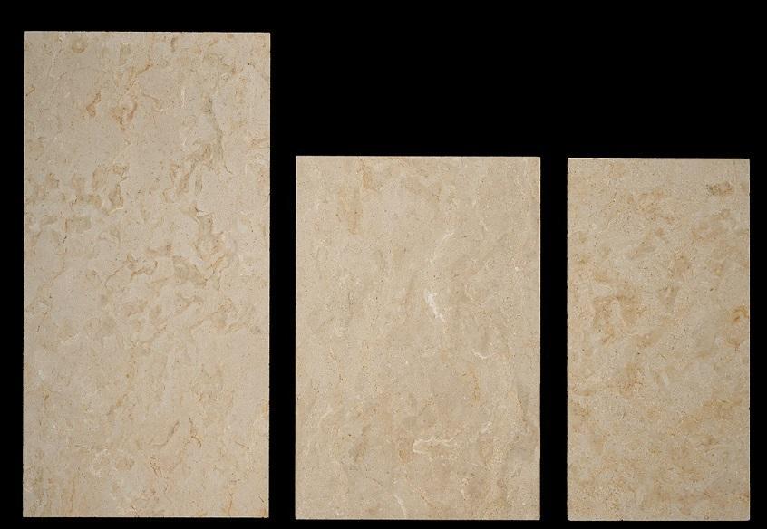 Iranian Beige Marble Tiles