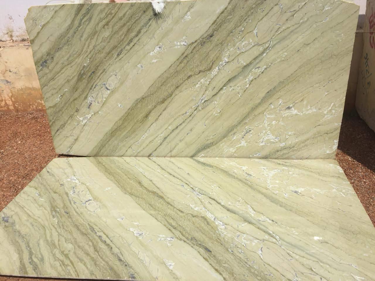 Katnit Marble Slabs & Tiles Katni Beige Marble Slabs & Tiles