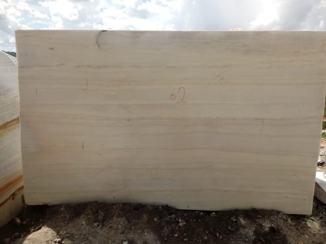 Soho Quartzite Natural Stone Blocks