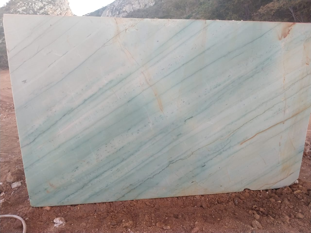 Quartzite Blocks Brazilian Natural Stone Blocks