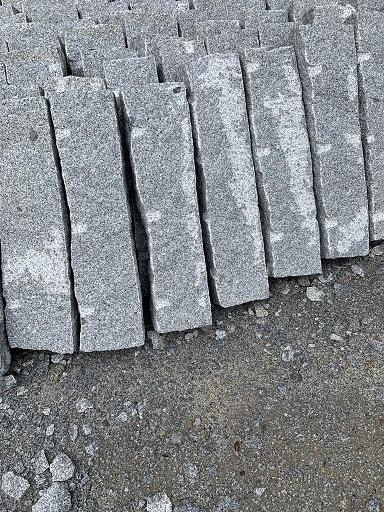 Granite Natural Curbstone