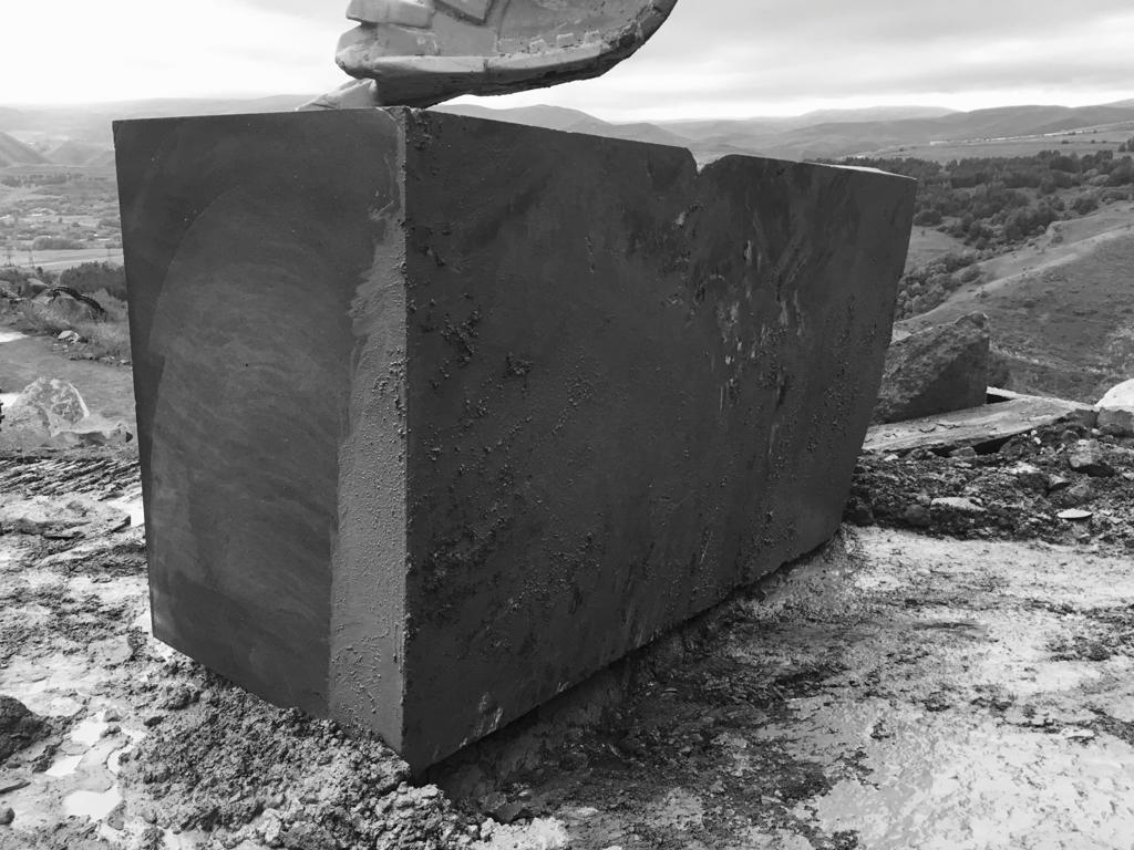 Basalt Blocks Grey Natural Stone Blocks