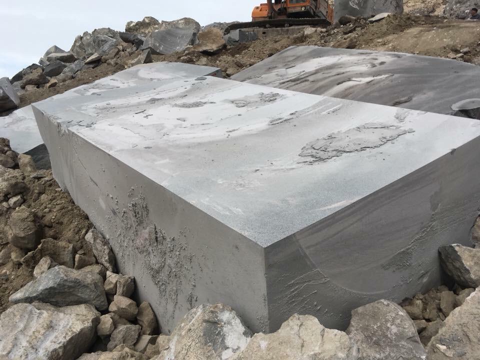 Basalt Stone Blocks