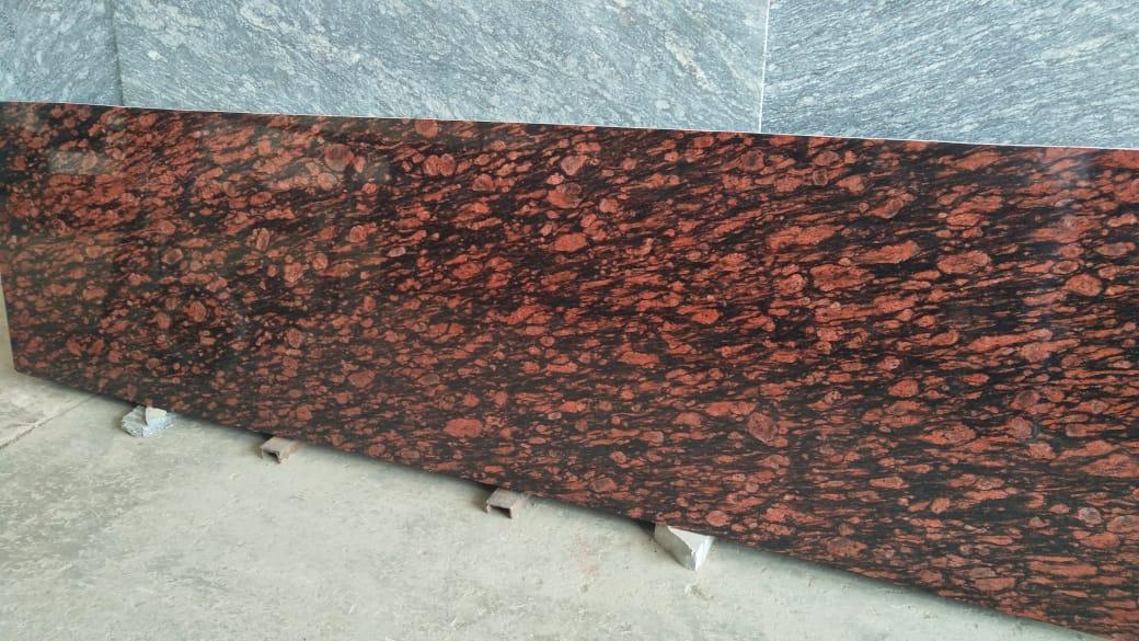 Tiger Red Granite