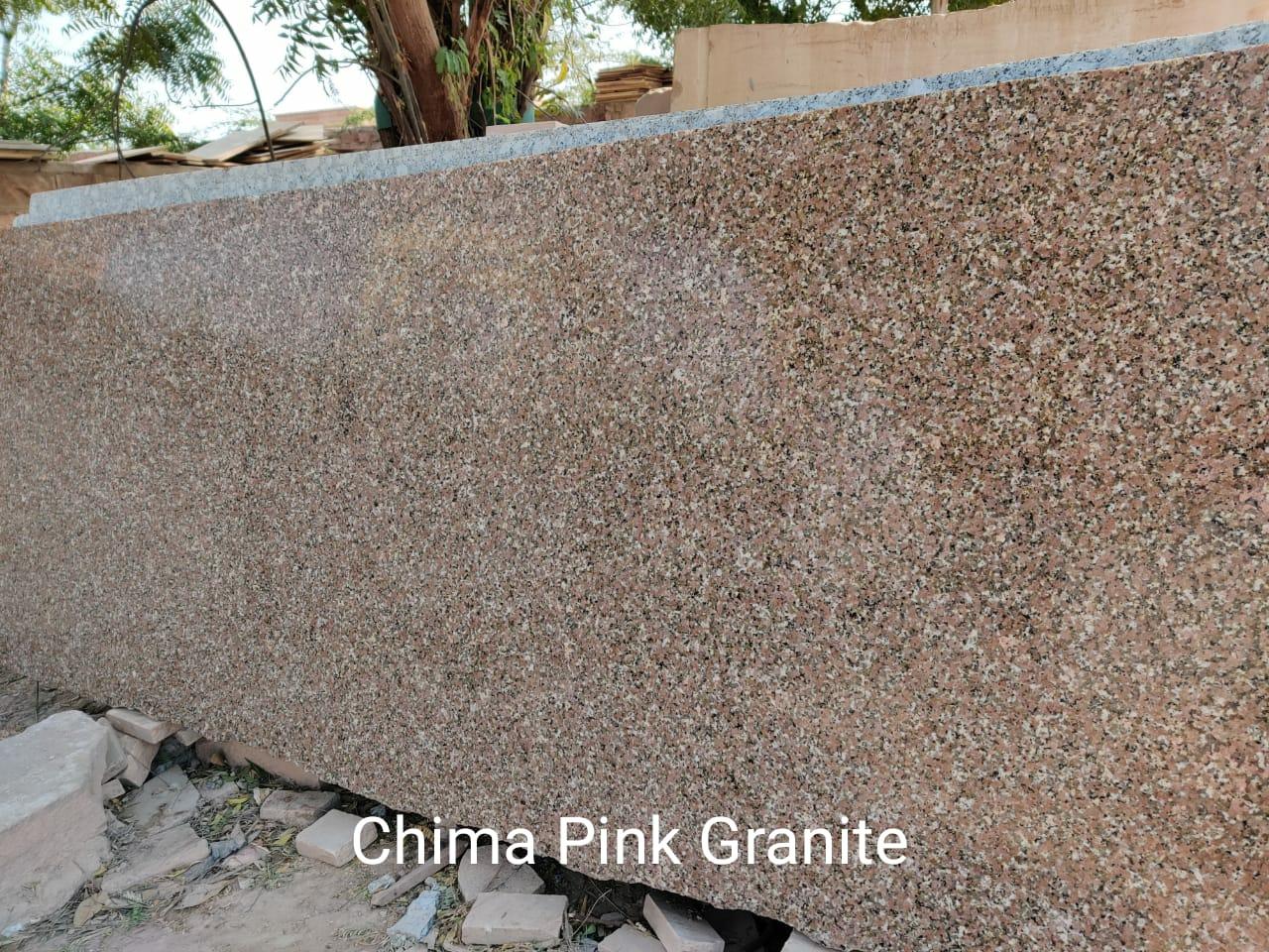 Chima Pink