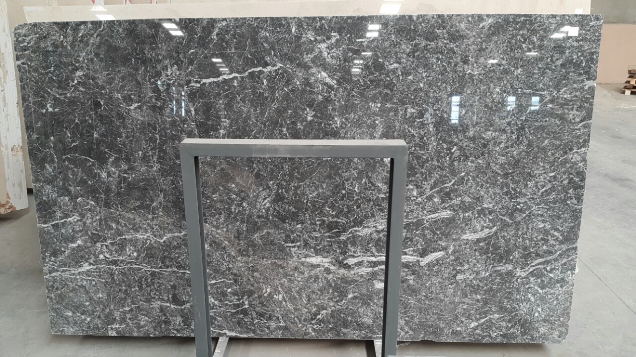 Dream Grey Marble