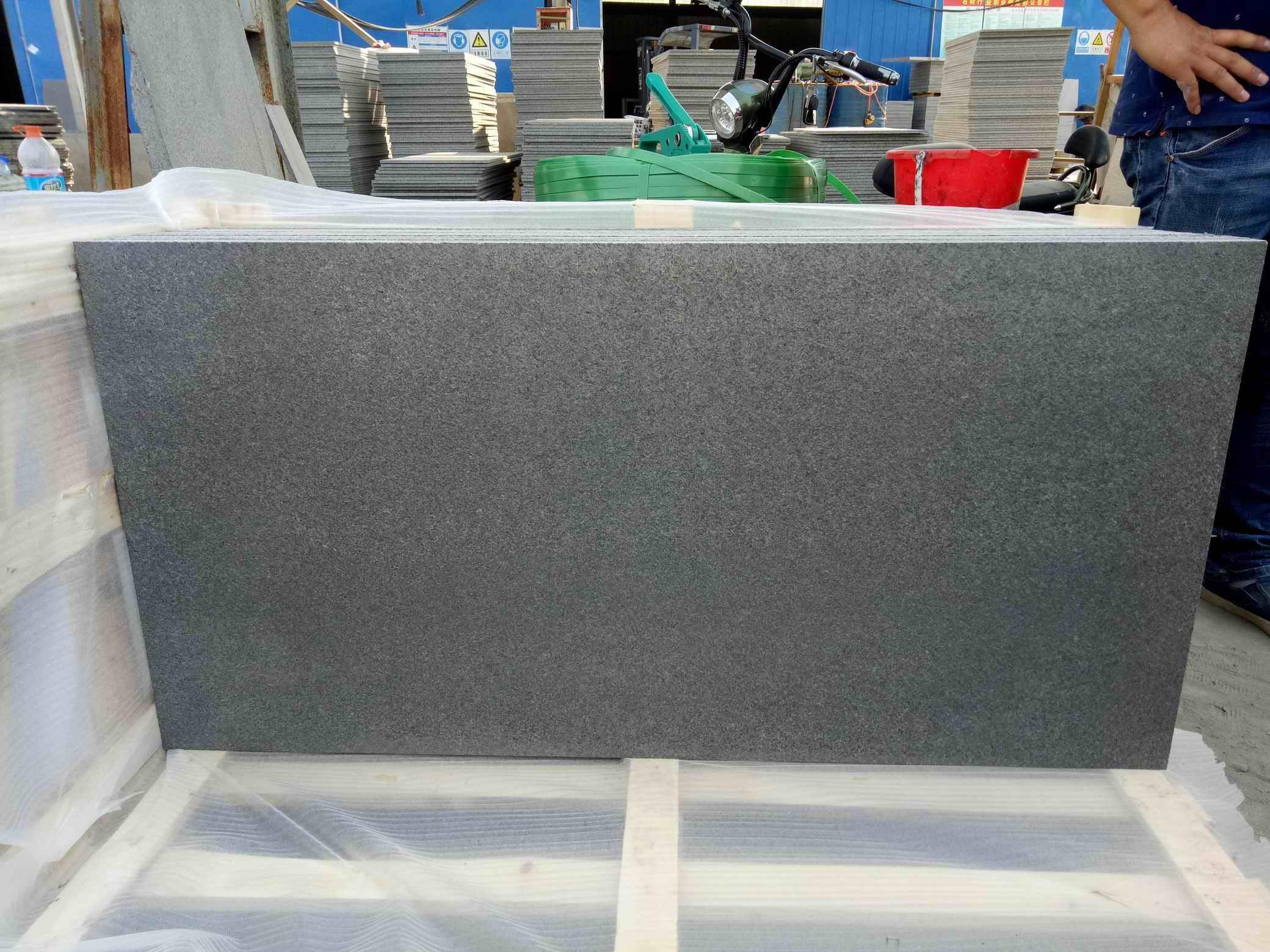 The Cheapest Granite in Black Stone Yixian Black