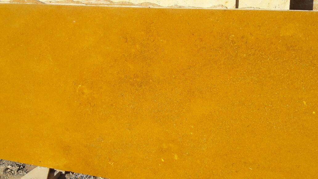 Honey gold Jaisalmer Marble