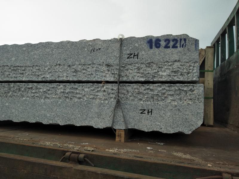Chinese Granite Kerbstone