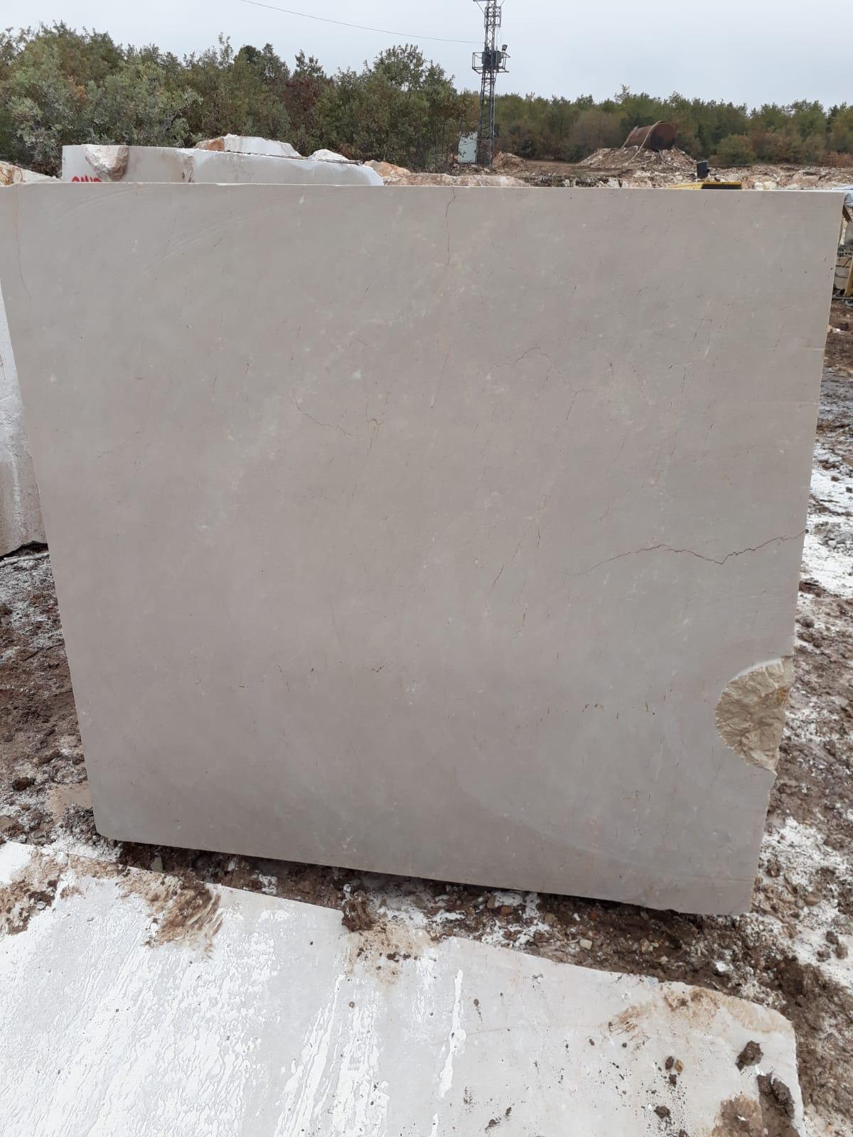 Orkisan Beige Block Marble