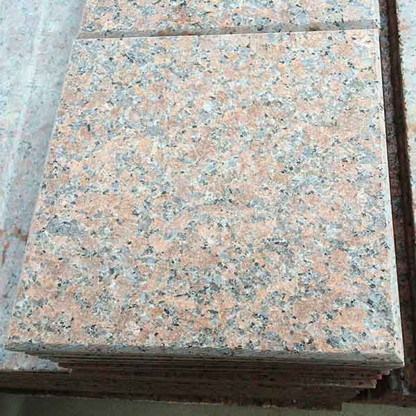 granite g562 maple red stone