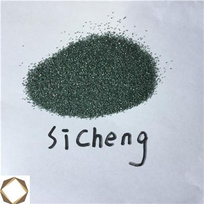 High Quality green Silicon Carbide Price for Abras