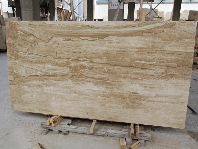 Italy dino beige marble