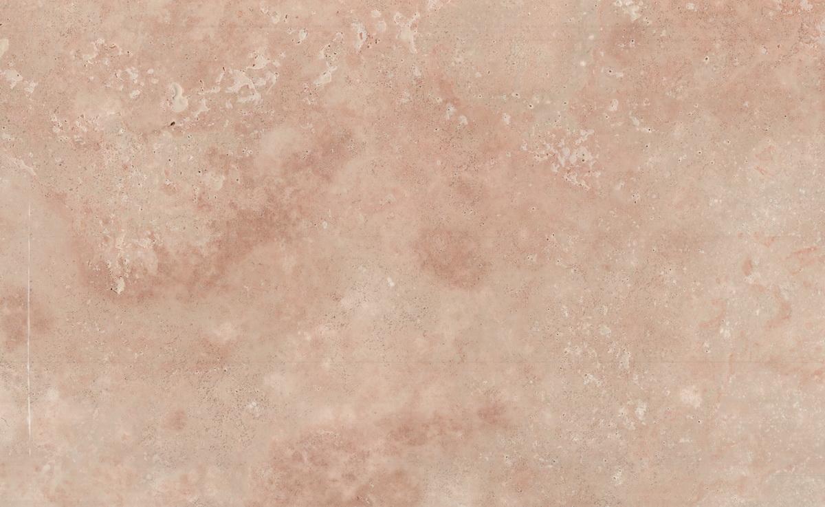 Cream Pink Travertine