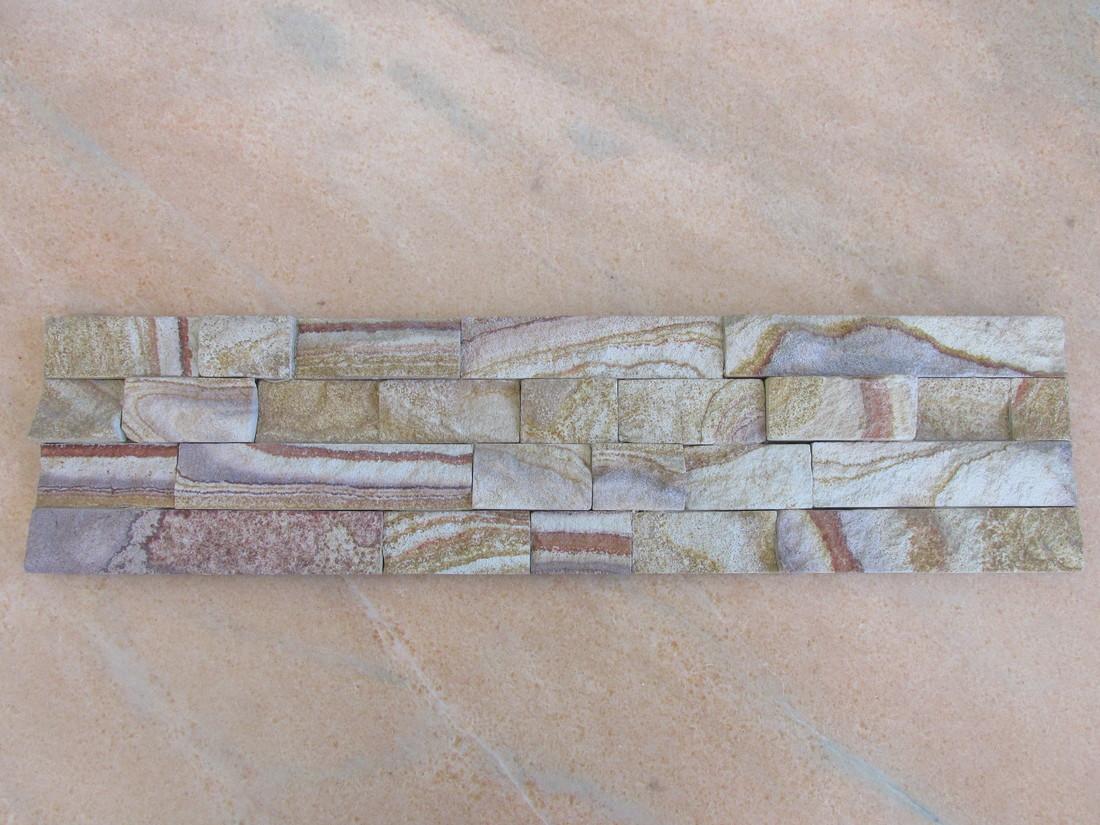 Exterior sandstone stone veneer price