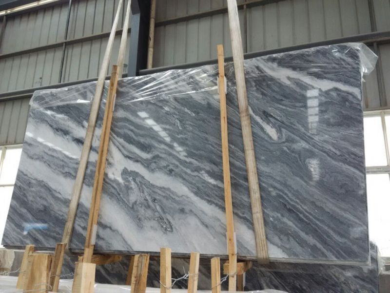 China fatanstic grey marble