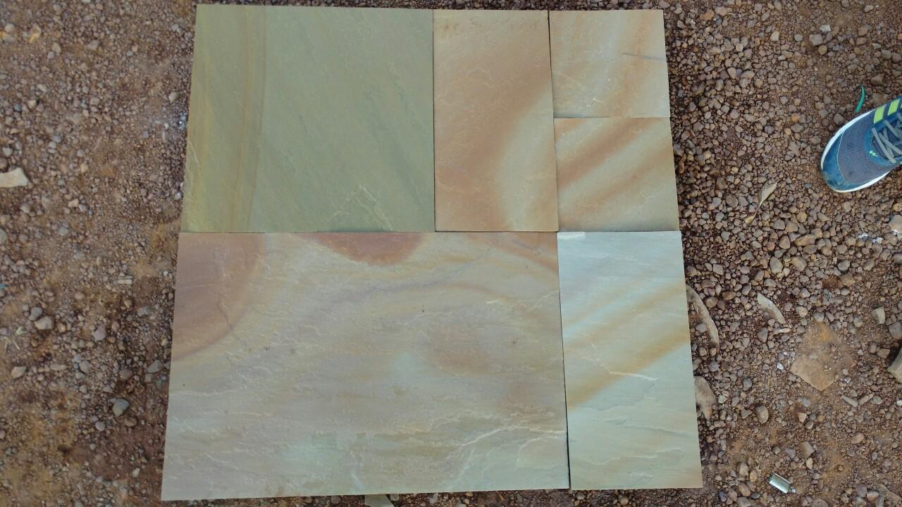 Camel dust Sandstone