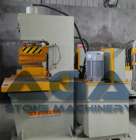 Splitting Machine P9095