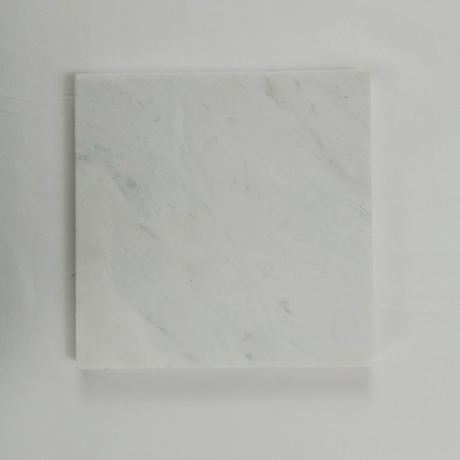 Jazz white marble china
